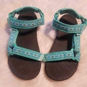 Kids Teva Hurricane Sandals